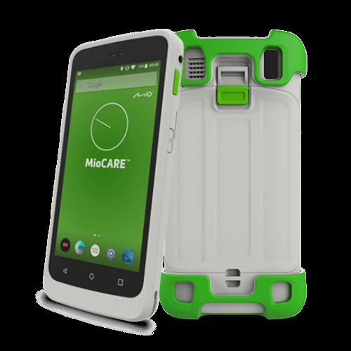 MioCARE™ A505
