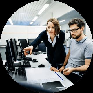 Remote control and debugging